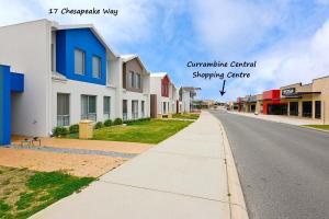 Chesapeake Retreat, Ferienhäuser  Perth - big - 23