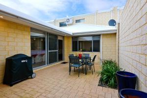 Chesapeake Retreat, Ferienhäuser  Perth - big - 15