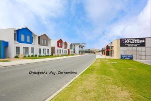 Chesapeake Retreat, Nyaralók  Perth - big - 21