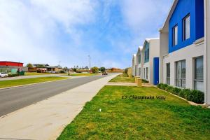 Chesapeake Retreat, Ferienhäuser  Perth - big - 20