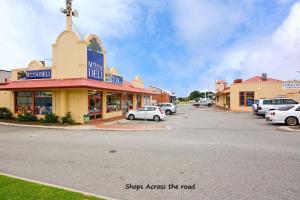 Chesapeake Retreat, Nyaralók  Perth - big - 4