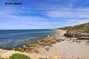 Chesapeake Retreat, Ferienhäuser  Perth - big - 13
