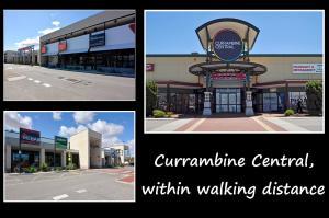 Chesapeake Retreat, Ferienhäuser  Perth - big - 22