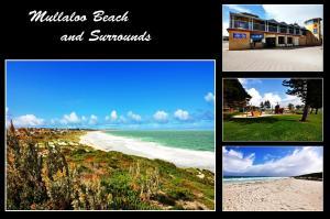 Chesapeake Retreat, Ferienhäuser  Perth - big - 19