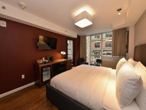 Hotel 32 32, Hotels  New York - big - 64