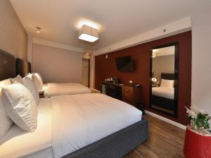 Hotel 32 32, Hotels  New York - big - 67