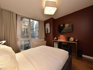 Hotel 32 32, Hotels  New York - big - 63