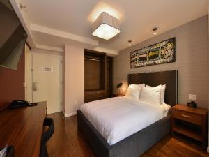 Hotel 32 32, Hotels  New York - big - 62