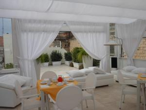 Palazzo Antica Via Appia, Bed and Breakfasts  Bitonto - big - 30