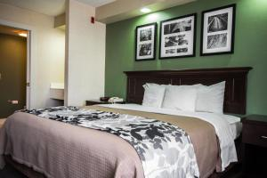 Sleep Inn Sumter, Hotel  Sumter - big - 5