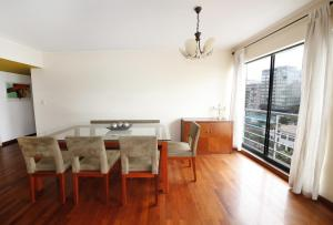 Luxury Condo Close To Larcomar, Apartments  Lima - big - 40