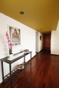 Luxury Condo Close To Larcomar, Apartments  Lima - big - 15