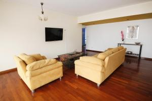 Luxury Condo Close To Larcomar, Apartments  Lima - big - 14