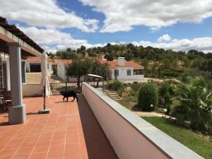 Holiday home Monte das Azinheiras, Prázdninové domy  Arraiolos - big - 14