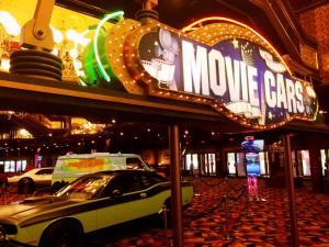 Gold Strike Hotel & Casino, Resorts  Jean - big - 62