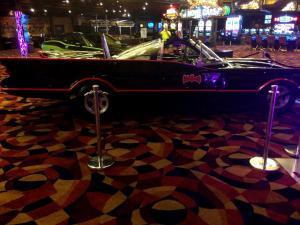 Gold Strike Hotel & Casino, Resorts  Jean - big - 53