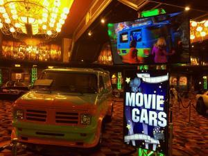 Gold Strike Hotel & Casino, Resorts  Jean - big - 46