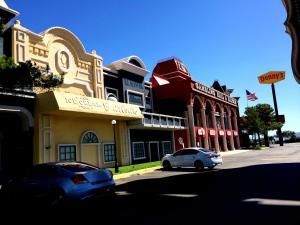 Gold Strike Hotel & Casino, Resorts  Jean - big - 37