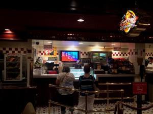 Gold Strike Hotel & Casino, Resorts  Jean - big - 32