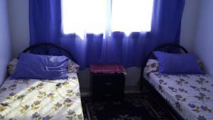 Apartement Eden Tamaris, Appartamenti  Dar Bouazza - big - 15