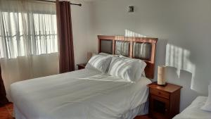 Hostal Buon Sonno, Guest houses  Santa Cruz - big - 35