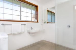 Riverfront Motel & Villas, Apartmanhotelek  Hobart - big - 64