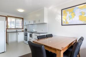 Riverfront Motel & Villas, Apartmanhotelek  Hobart - big - 96