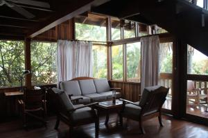 Costa Verde Inn, Aparthotels  San José - big - 41