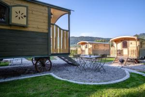 Camping Wagenhausen