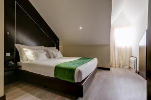 Mansard - Double Room