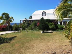 Residence Foulsafat, Chaty  Port Mathurin - big - 1