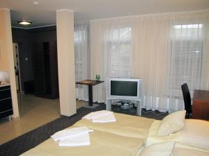 Apartamenty Stargard, Apartmanok  Stargard - big - 17