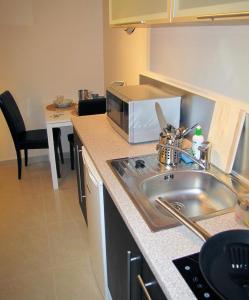 Apartamenty Stargard, Apartmanok  Stargard - big - 2