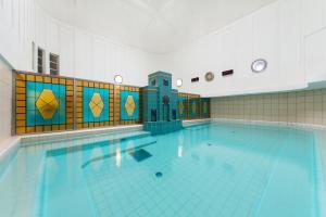 Danubius Health Spa Resort Hotel Thermia Palace