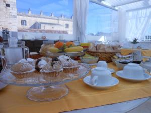 Palazzo Antica Via Appia, Bed and Breakfasts  Bitonto - big - 27