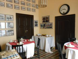 Palazzo Antica Via Appia, Bed and Breakfasts  Bitonto - big - 23