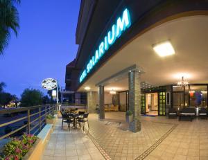 Hotel Solarium - AbcAlberghi.com