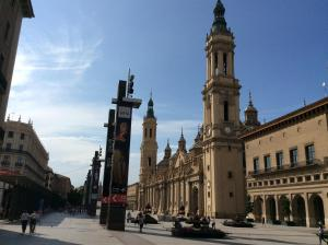 Hotel Don Jaime 54, Hotels  Saragossa - big - 36