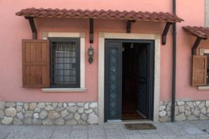 Bed & Breakfast La Giara, Bed and breakfasts  Marco Simone - big - 4