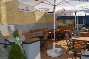 Gasthof Post Mittersill, Мини-гостиницы  Миттерзилль - big - 17