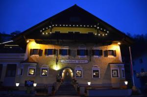 Gasthof Post Mittersill, Мини-гостиницы  Миттерзилль - big - 19