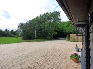 The Old Stable Yard, Bed & Breakfasts  Dartford - big - 5