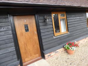 The Old Stable Yard, Bed and breakfasts  Dartford - big - 4