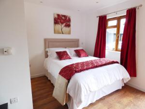 The Old Stable Yard, Bed and breakfasts  Dartford - big - 2