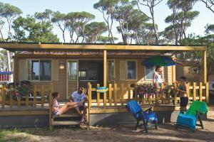 Park Albatros, Holiday parks  San Vincenzo - big - 34