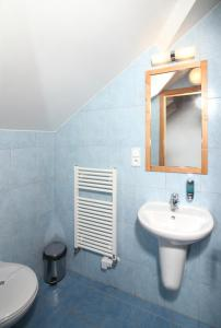 Penzion Lipa, Guest houses  Otrokovice - big - 2