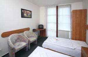 Penzion Lipa, Penzióny  Otrokovice - big - 7