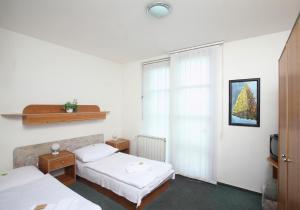 Penzion Lipa, Guest houses  Otrokovice - big - 8