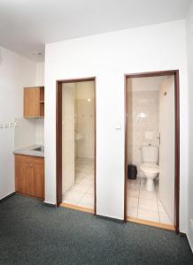 Penzion Lipa, Guest houses  Otrokovice - big - 11