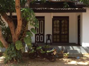 Backpacker.lk Hostel Habarana, Ostelli  Habarana - big - 67